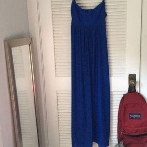 Prom/brides maid dress